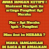 Anekdot Wahabi - Sholawat Nariyah Sholawat Pengikut Api Neraka