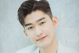 Profil Lengkap Zhang Han (Aktor China)