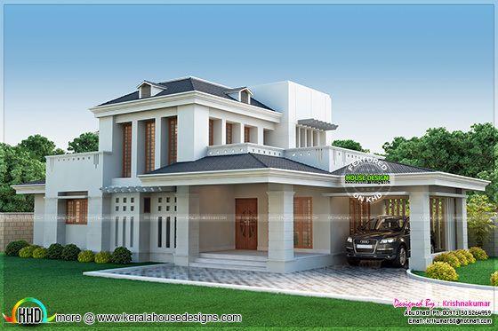 3 Bedroom elegant villa - 2094 sq.feet