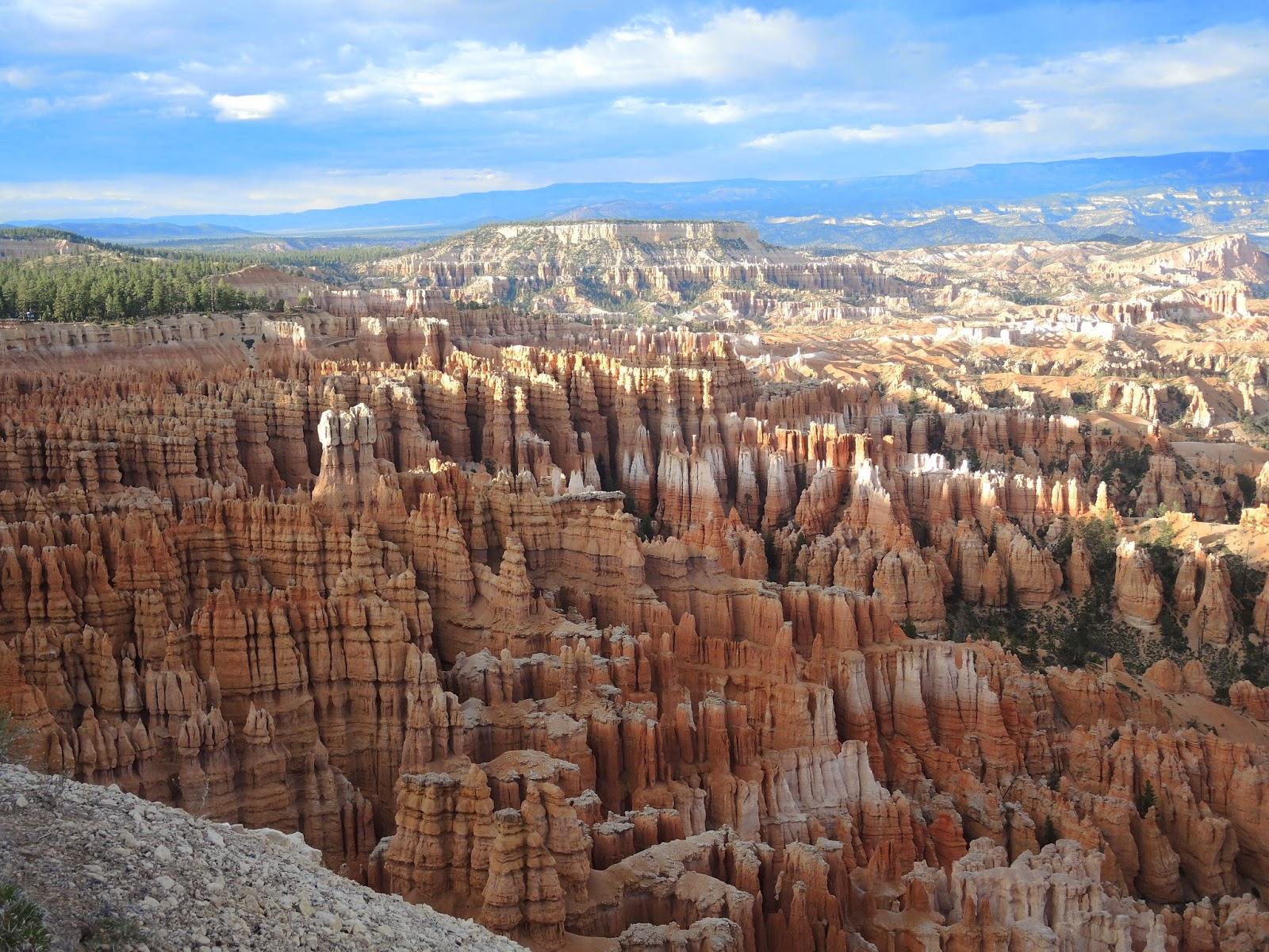 Bryce Canyon National Park 布萊斯峽谷國家公園 (下)