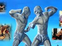 10 Olahraga Ekstrim Zaman Kuno Anti Mainstream