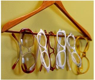 14b5204102 Como organizar nuestras gafas de sol para tenerlas a mano ~ Olvídate ...
