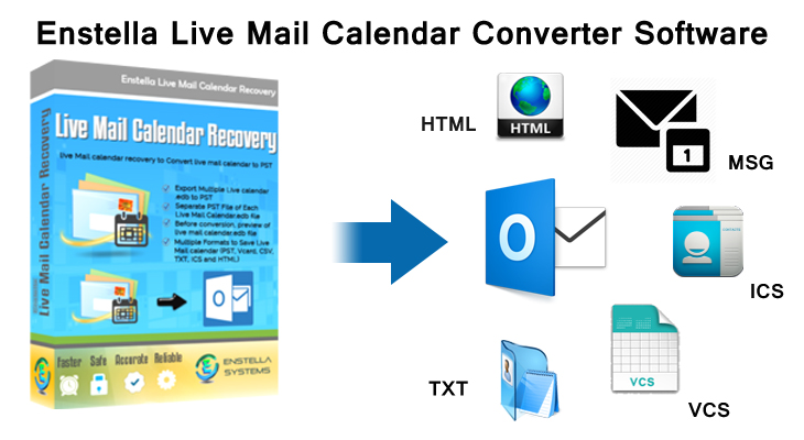 Msg Calendar.Export Windows Live Mail To Outlook On Another Computer Export