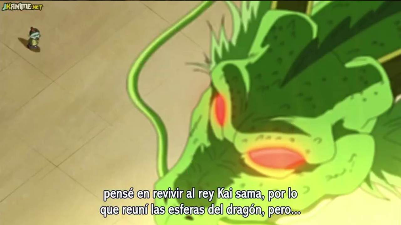 Dragon Ball Super cap 68 Sub Español