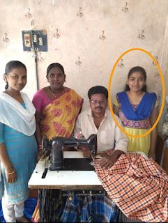 Vidhya kusuma - విద్యా కుసమం....వేమన కుసుమ - DSC లో SGT లో స్టేట్ టాపర్...అతి నిరుపేదకుటుంబ నేపథ్యం....వివరాలకు.