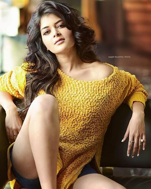Madhumita Sarkar Photos