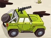 Desert Strike Force