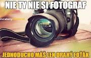 Jak se stát fotografem