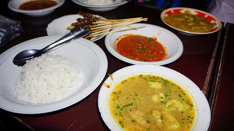 Kuliner Aceh