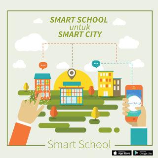 Smart School Untuk Smart City
