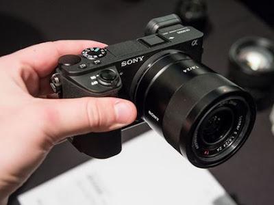 kamera dslr mirrorless nikon canon beli memilih terbaik 2018 termurah