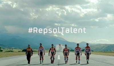 Descubre el Repsol Talent