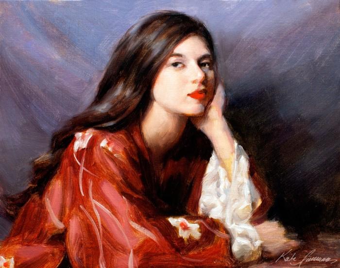 Сочетание красоты и изысканности