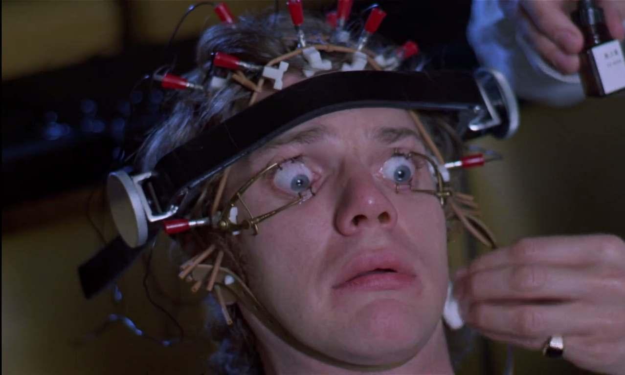 Top 15 Sci-Fi Movies Based on Books - The Geek Twins A Clockwork Orange Movie Alex