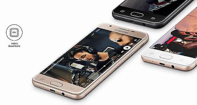 مواصفات وسعر الهاتف Samsung Galaxy J5 Prime بالصور