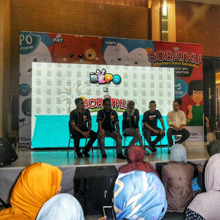press-conference-tabungan-online-sobatku