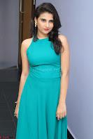 Priya Singh in a sleeveless Green Gown at Manasainodu music launch 011.08.2017 ~ Exclusive Celebrity Galleries 022.JPG