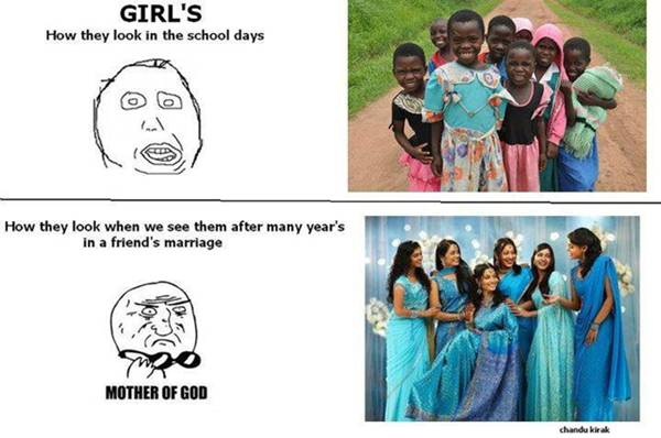 funny facts about indian girls - photo #5