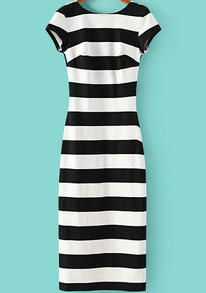 www.shein.com/Black-White-Striped-Short-Sleeve-Backless-Dress-p-172885-cat-1727.html?aff_id=2525