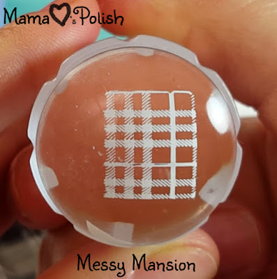 messy-mansion-clear-stamper