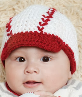 http://www.crochettoday.com/crochet-patterns/spring-training-cap