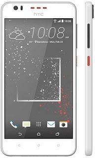 SMARTPHONE HTC DESIRE 825 - RECENSIONE CARATTERISTICHE PREZZO