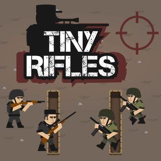 Jugar a Tiny Rifles