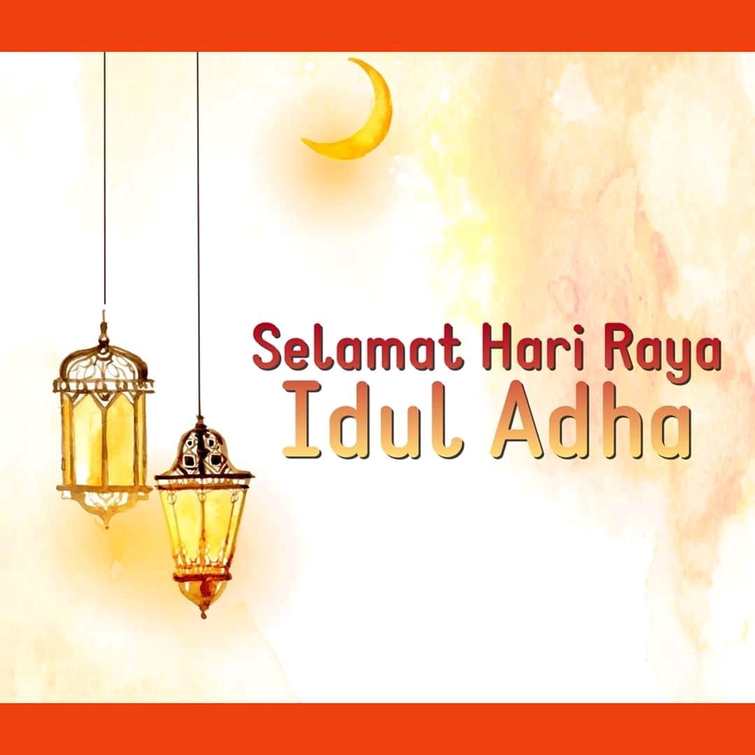 Gambar ucapan selamat hari raya idul adha terbaru 2020 1441 Hijriah untuk story instagram facebook whatsapp