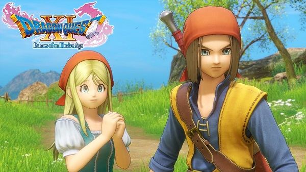 Dragon Quest XI Release date