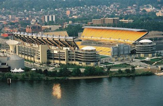 Pittsburgh Steelers Luxury Suites For Sale Sale, Single Game Rentals