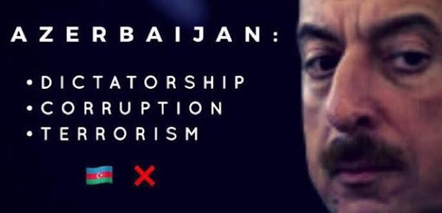 Human Rights Watch: por fin Alemania toma en serio la corrupción en Azerbaiyán