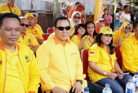 Tommy Soeharto Bangkitkan Soehartoisme Lewat Partai Berkarya