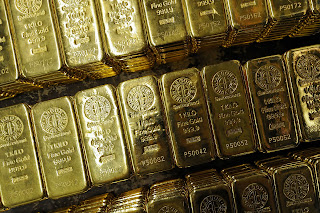 gold prices, swiss gold