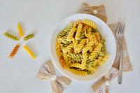 Vegan mac & cheese macaroni