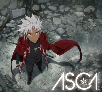 KOE, Fate/Apocrypha 2nd Ending Theme