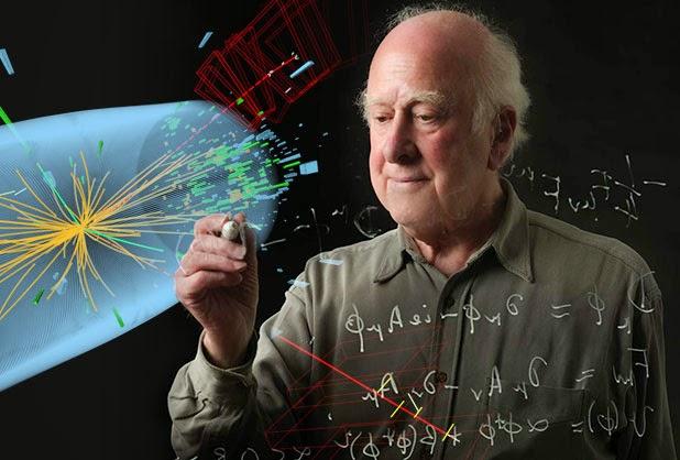 Estructura y dinámica ¿divina? o el  bosón de Higgs, Francisco Acuyo