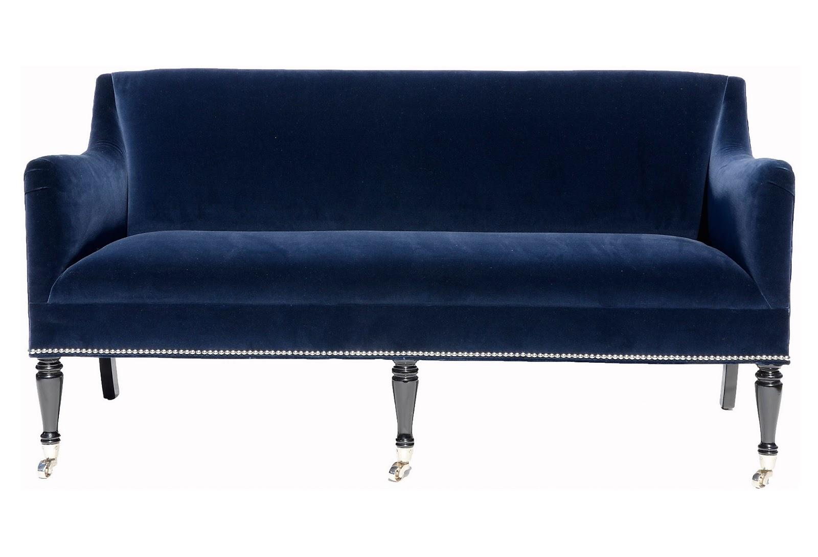 velvet sectional sofa pennsylvania house barclay butera ridgecrest loveseat  regular 3 640 on