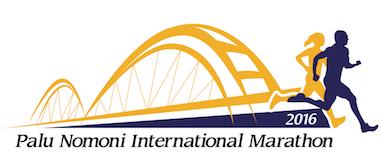 Palu Nomoni International Marathon 2016 Sulawesi Tengah