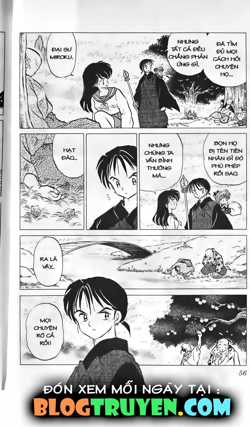 Inuyasha vol 09.3 trang 17