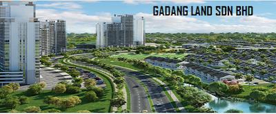 Jawatan Kosong Gadang Land Sdn Bhd