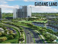 Jawatan Kosong Gadang Land Sdn Bhd 30 Mac 2017