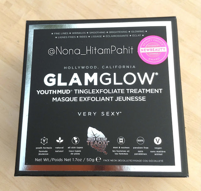 Glamglow-Youthmud