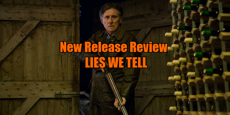 lies we tell review