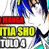 "#SaintSeiya - SAINTIA SHO Capítulo 4 ""Destino"" | Audiomanga"