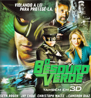 O Besouro Verde - HD 720p