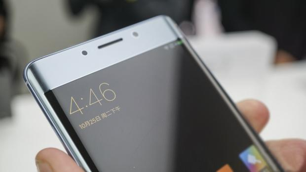 Xiaomi Mi Note 2 phá kỉ lục của Xiaomi Mi5 - 152594