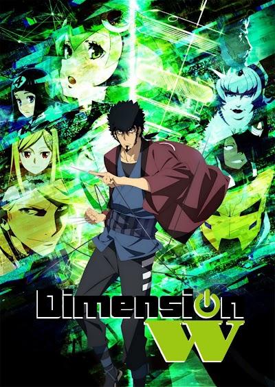 [BDrip] Dimension W (Cast-Eng-Jap+Sub) [1080p] [12/12]