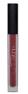 Rouge à lèvres liquide à effet mat Cheerleader Huda Beauty