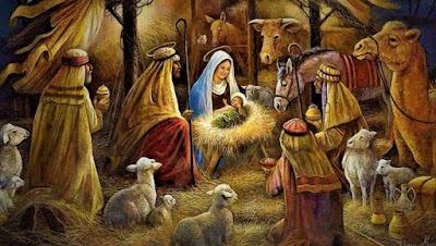 когда будет католическое Рождество в 2018 году