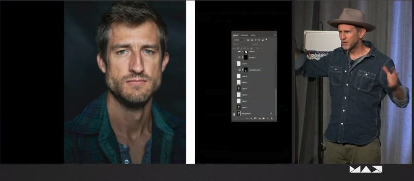 Creating and Capturing Better Portraits with Chris Orwig
